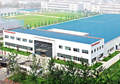 Rosenberger Asia Pacific Electronic Co., Ltd.