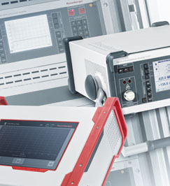 Passive Intermodulation Analyzers